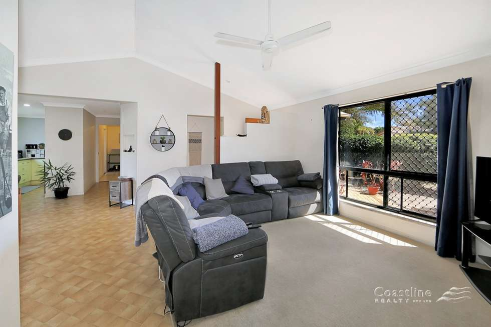 Second view of Homely house listing, 27 Bargara Lakes Drive, Bargara QLD 4670
