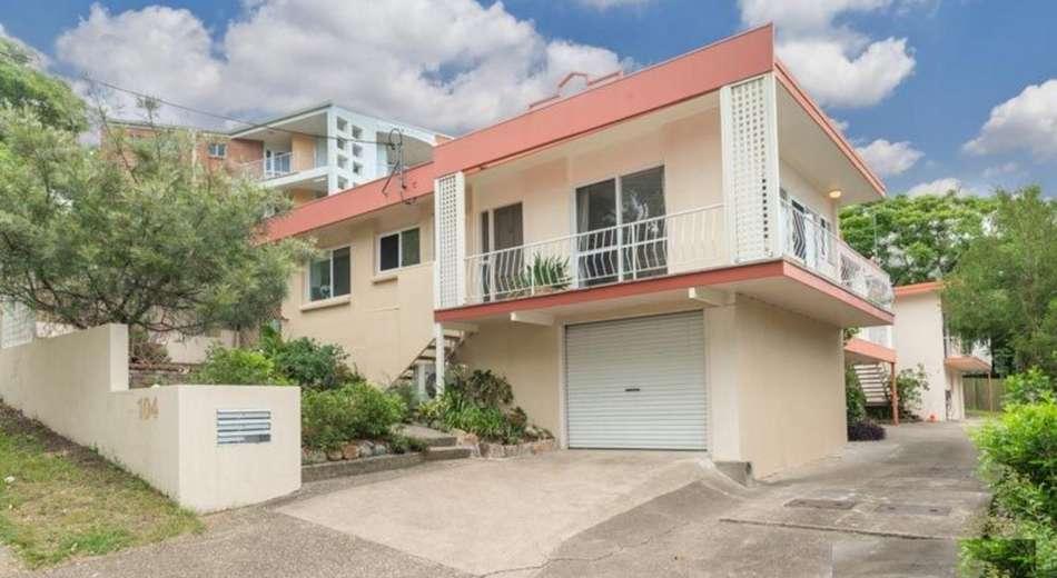 1/104 Carmody Road, St Lucia QLD 4067