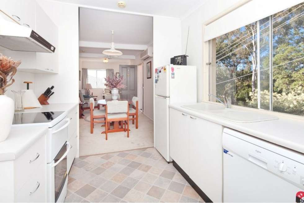 Fourth view of Homely unit listing, 1/104 Carmody Road, St Lucia QLD 4067