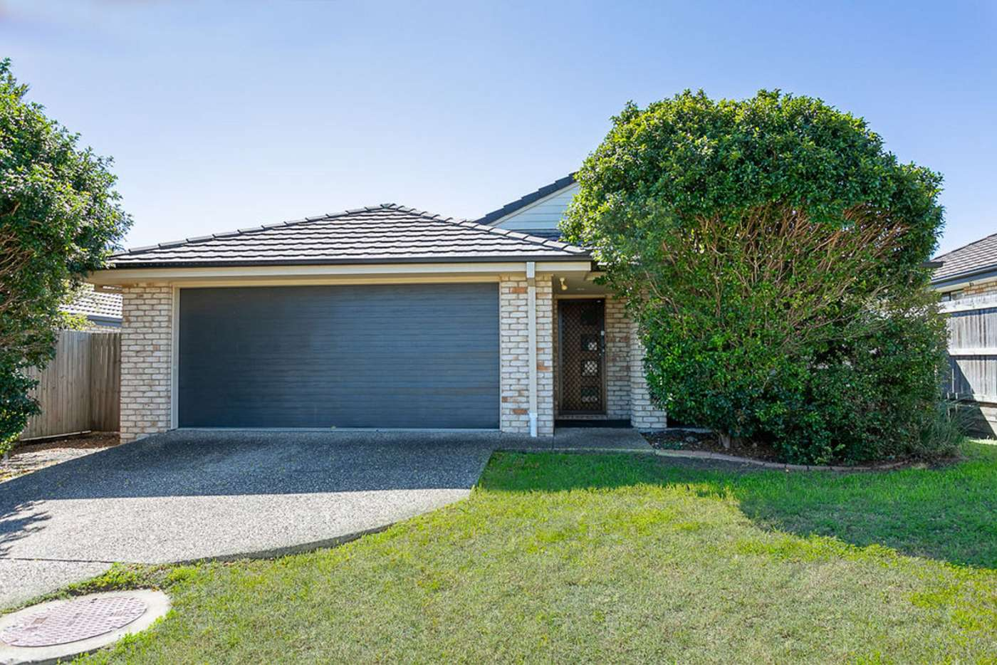 Main view of Homely house listing, 53 Dornoch Cr, Raceview QLD 4305
