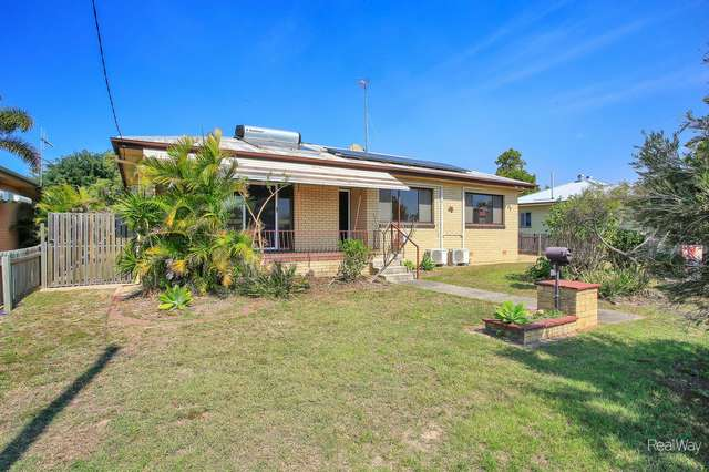 15 Brown Street, Norville QLD 4670