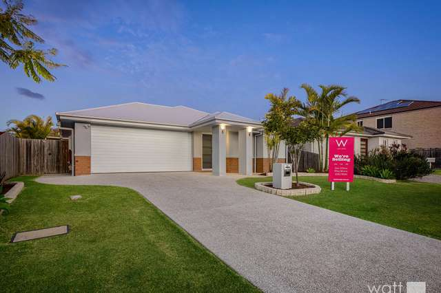 4 Williton Court, Carseldine QLD 4034