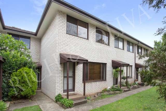 8/12 Wentworth Street, Croydon Park NSW 2133