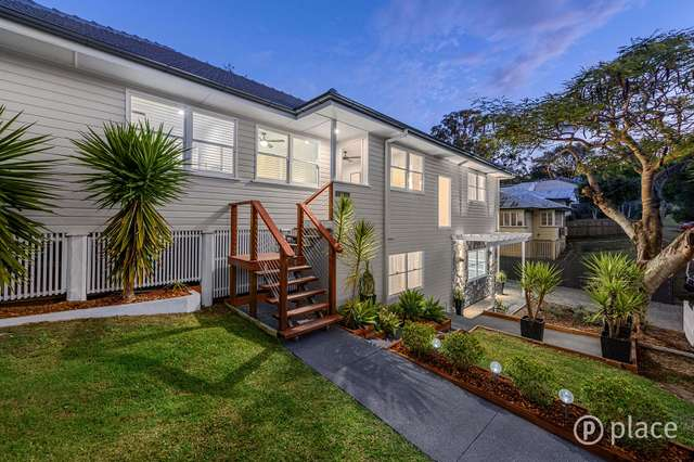 203 Margate Street, Mount Gravatt East QLD 4122