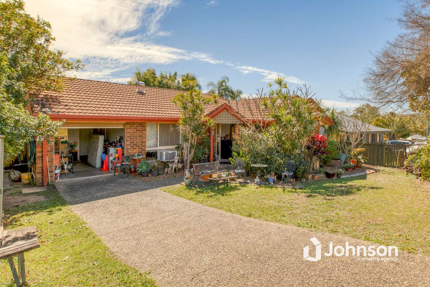 Main view of Homely house listing, 28 Gingko Crescent, Regents Park QLD 4118
