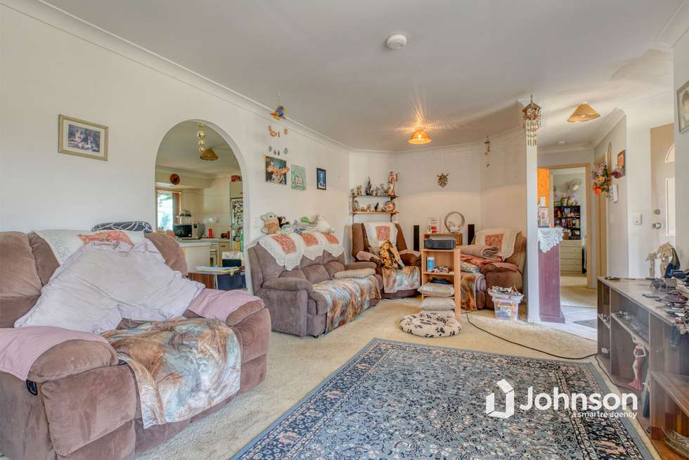 Second view of Homely house listing, 28 Gingko Crescent, Regents Park QLD 4118