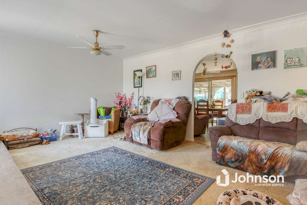 Third view of Homely house listing, 28 Gingko Crescent, Regents Park QLD 4118