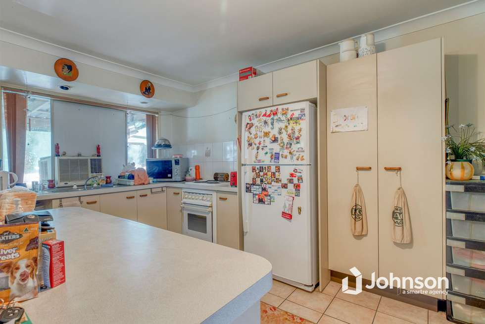 Fourth view of Homely house listing, 28 Gingko Crescent, Regents Park QLD 4118