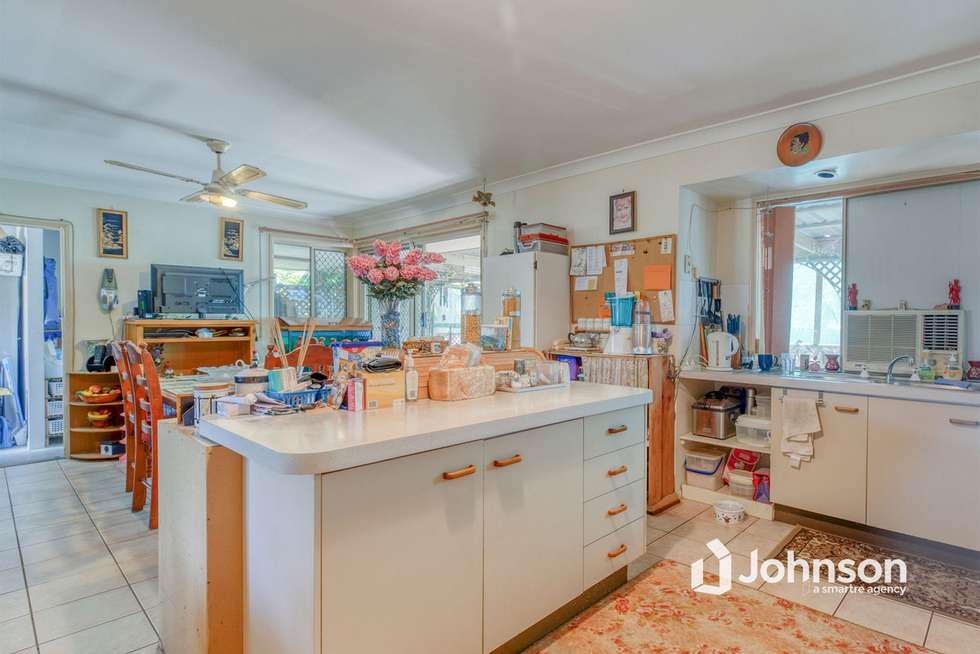 Fifth view of Homely house listing, 28 Gingko Crescent, Regents Park QLD 4118
