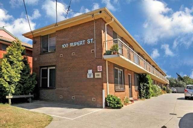 1/100 Rupert Street, West Footscray VIC 3012
