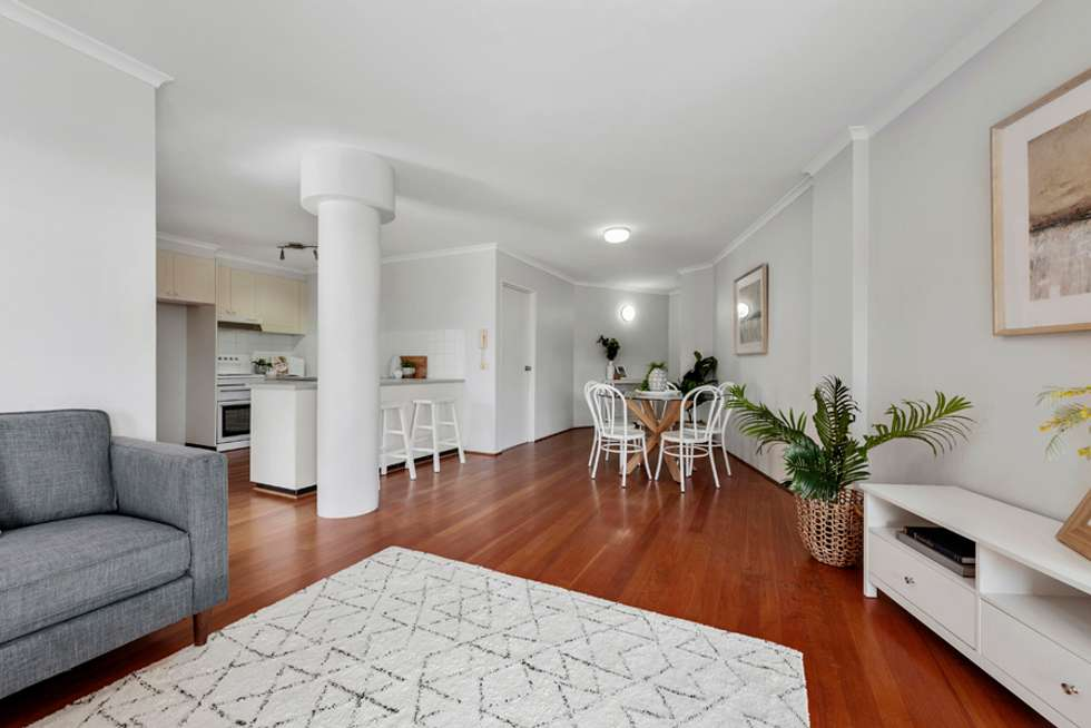 Second view of Homely apartment listing, 27/1-3 Thomas Street, Hornsby NSW 2077