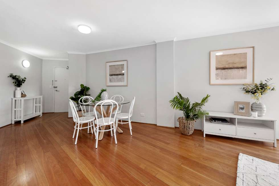 Third view of Homely apartment listing, 27/1-3 Thomas Street, Hornsby NSW 2077