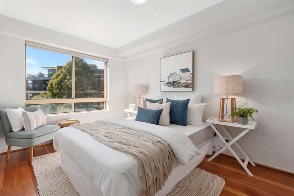 Fourth view of Homely apartment listing, 27/1-3 Thomas Street, Hornsby NSW 2077