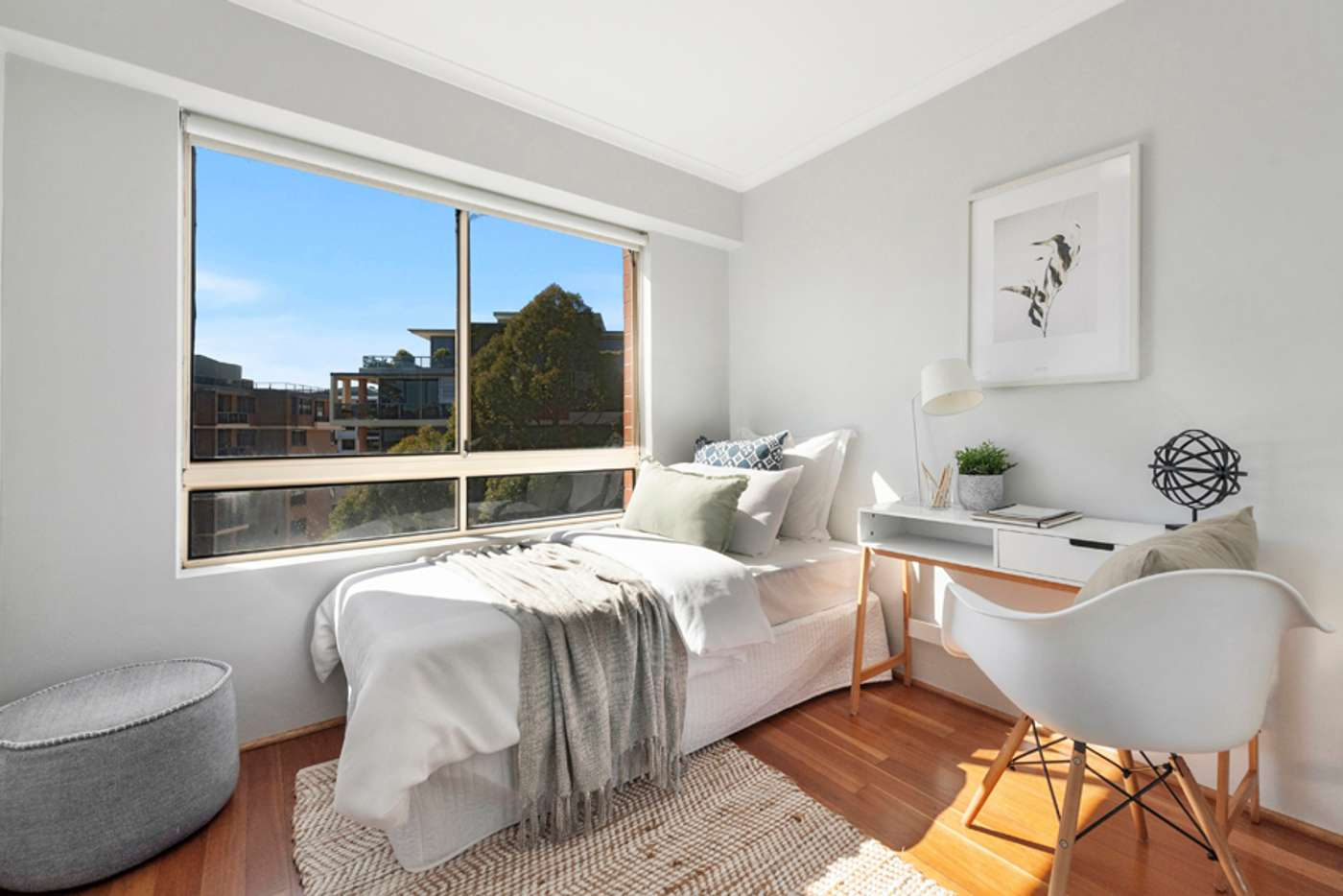 Fifth view of Homely apartment listing, 27/1-3 Thomas Street, Hornsby NSW 2077