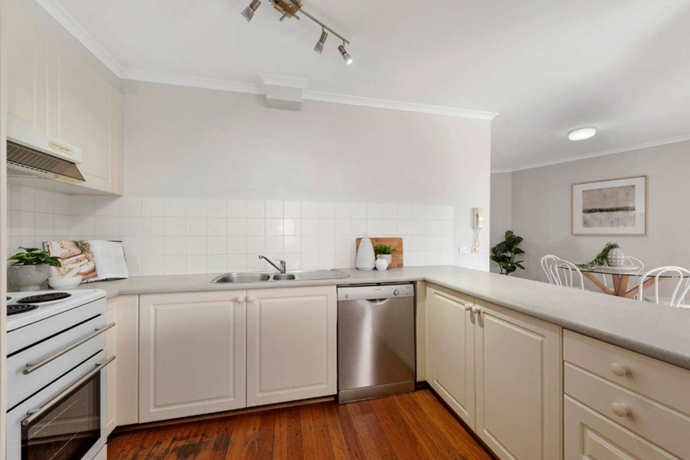 Sixth view of Homely apartment listing, 27/1-3 Thomas Street, Hornsby NSW 2077