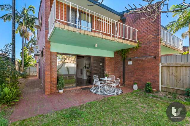 9/214-218 Bloomfield Street, Cleveland QLD 4163