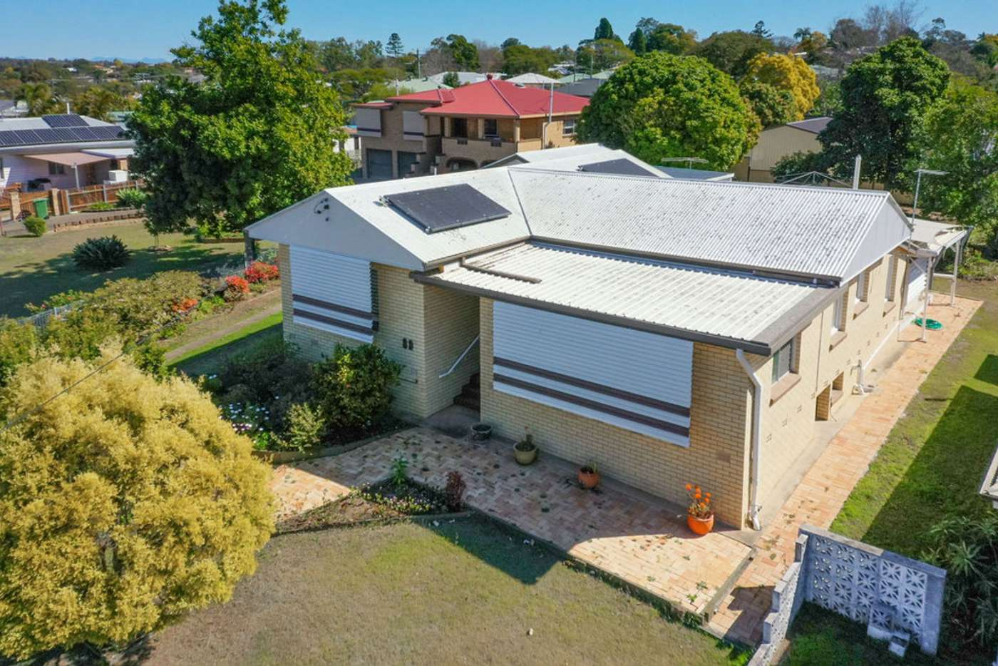 Main view of Homely house listing, 89 Stafford Street, Silkstone QLD 4304