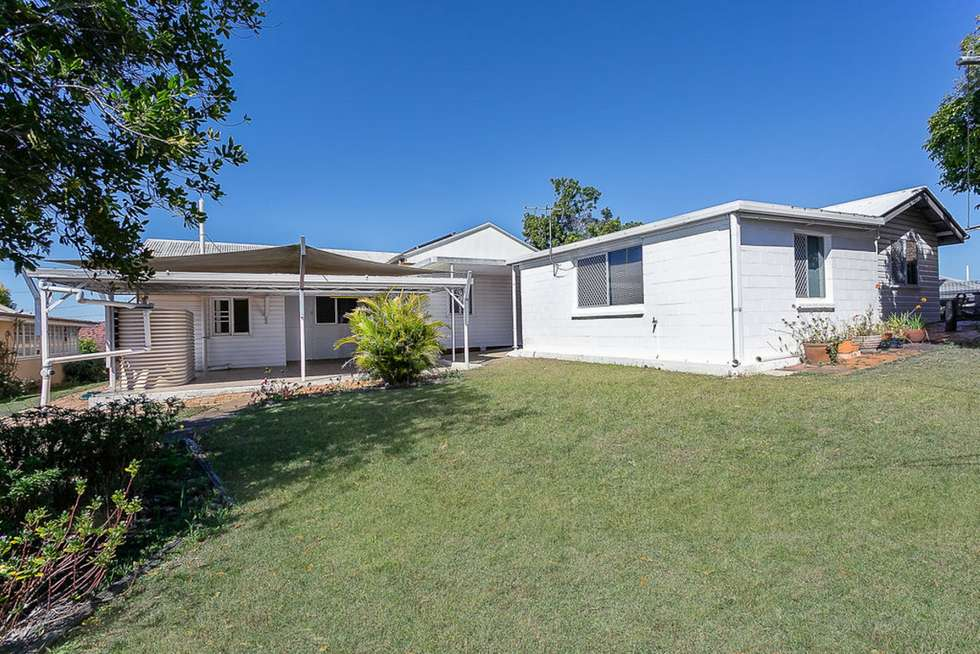 Fifth view of Homely house listing, 89 Stafford Street, Silkstone QLD 4304