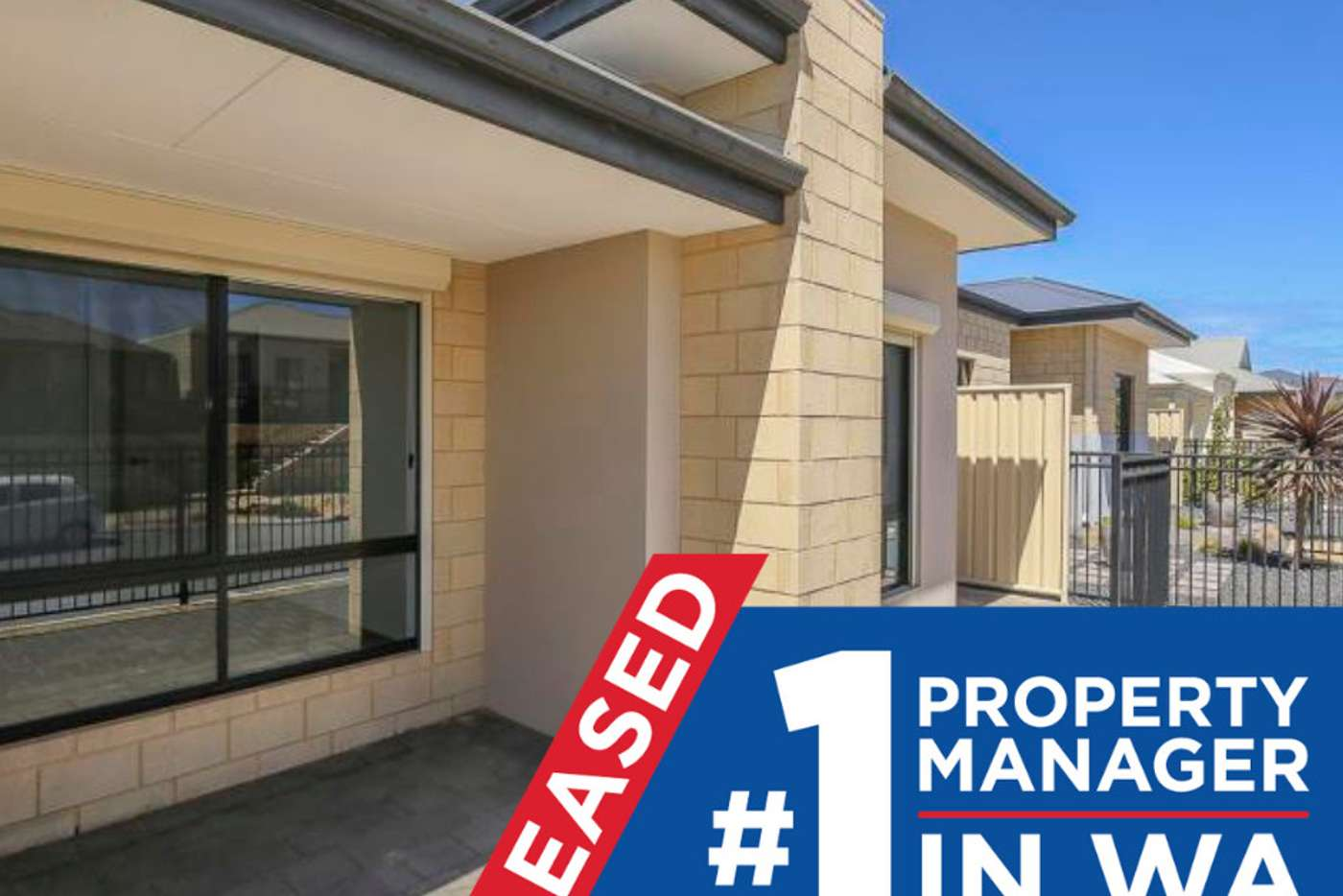 Main view of Homely house listing, 8 Ladywell Crescent, Butler WA 6036