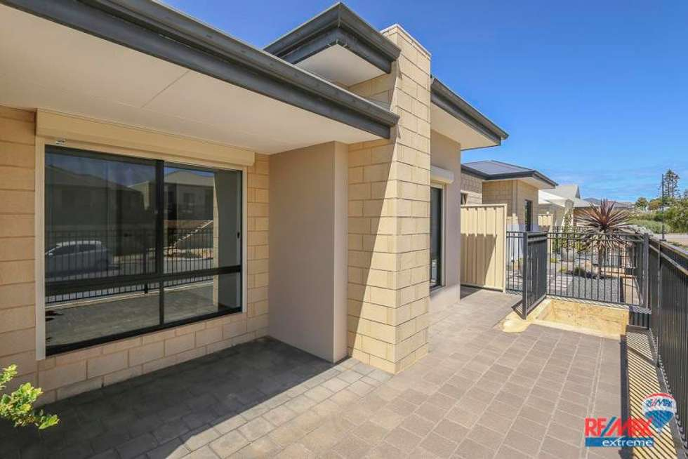 Second view of Homely house listing, 8 Ladywell Crescent, Butler WA 6036