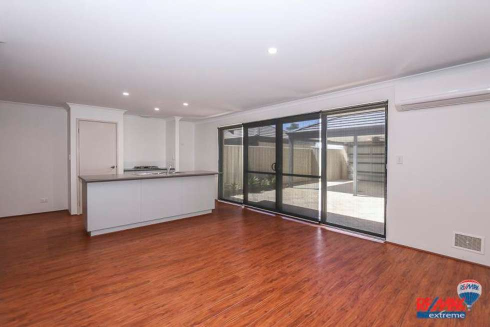 Third view of Homely house listing, 8 Ladywell Crescent, Butler WA 6036