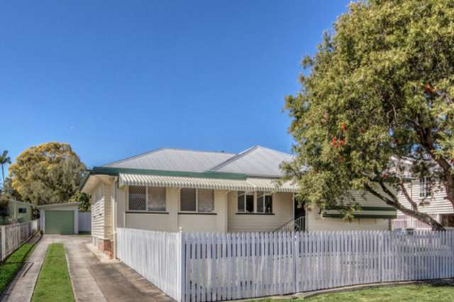 38A Cothill Road, Silkstone QLD 4304