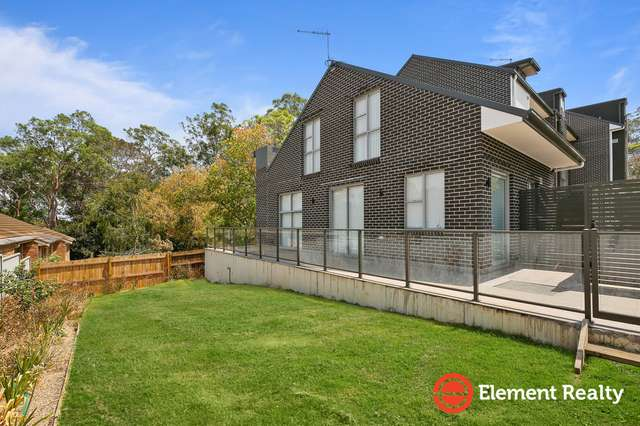 4/18 Charles Street, Carlingford NSW 2118