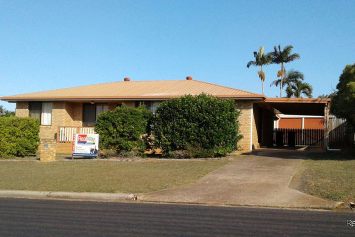 Main view of Homely house listing, 31 Hilltop Parade, Avoca QLD 4670
