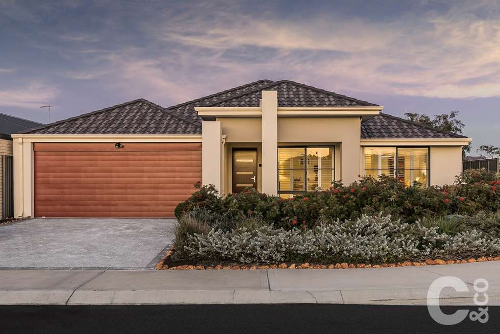 Second view of Homely house listing, 23 Ipswich Street, Wellard WA 6170