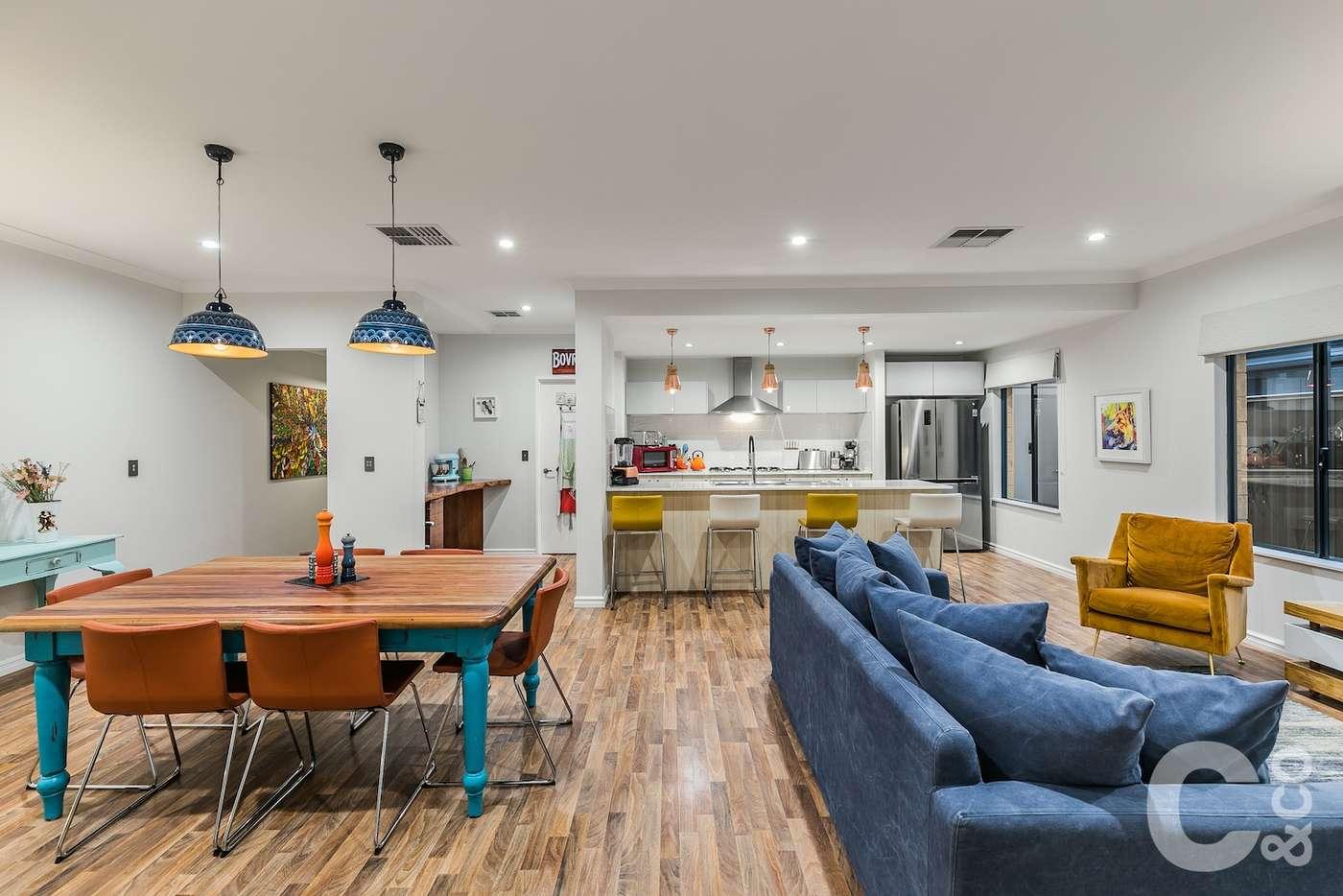 Fifth view of Homely house listing, 23 Ipswich Street, Wellard WA 6170