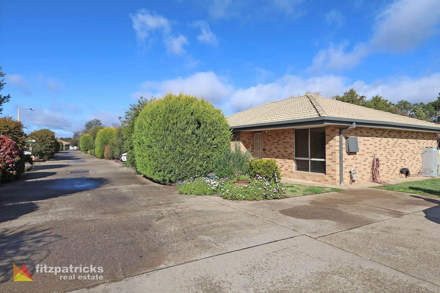 Main view of Homely unit listing, 10/3 Leena Place, Wagga Wagga NSW 2650