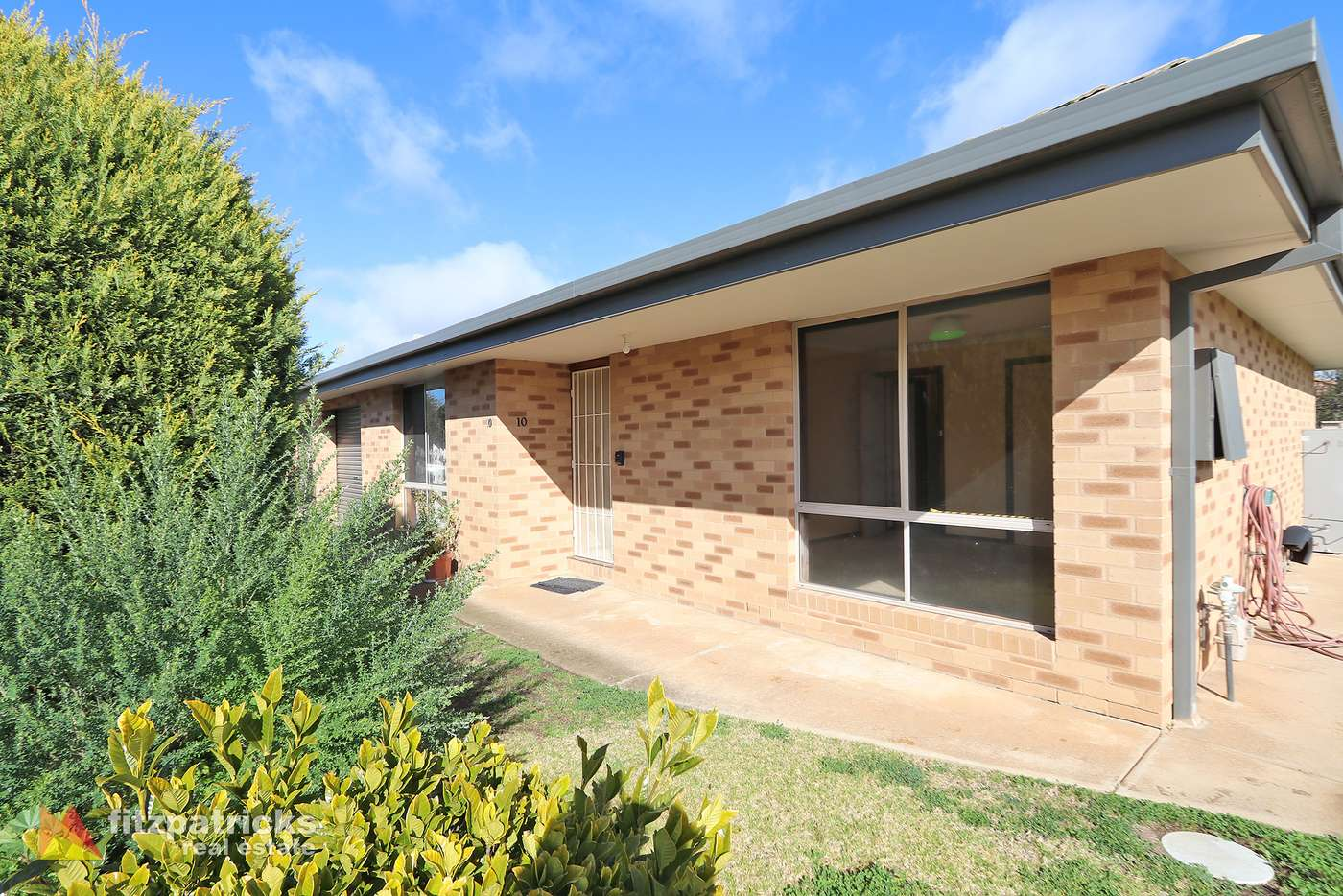 Fifth view of Homely unit listing, 10/3 Leena Place, Wagga Wagga NSW 2650