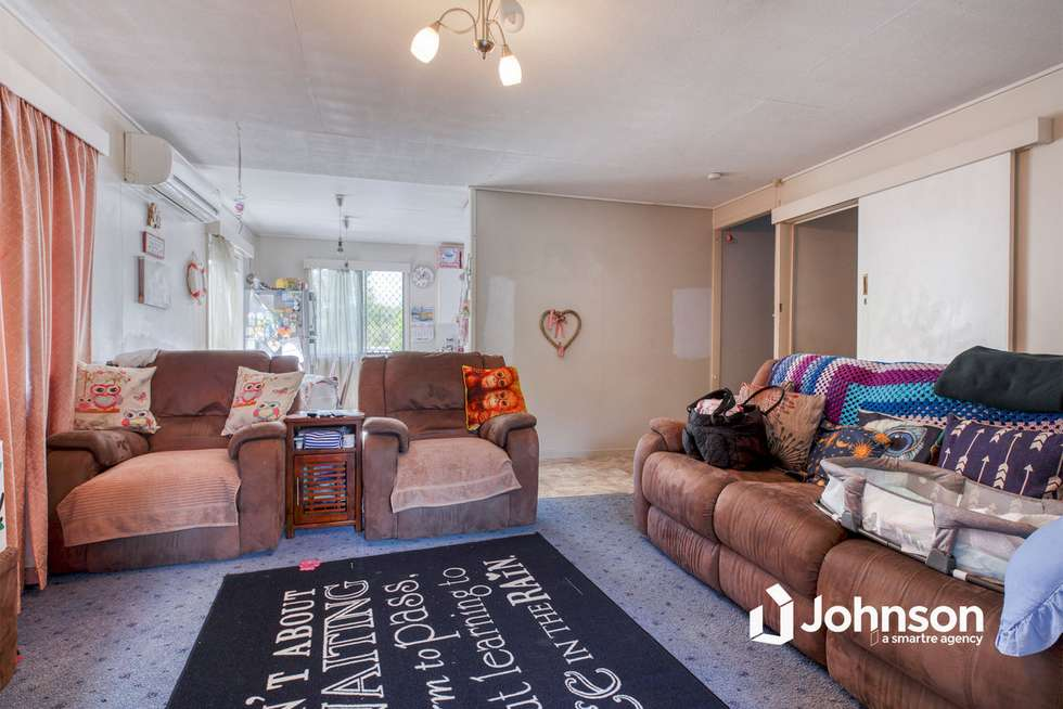 Second view of Homely house listing, 50 Wildey Street, Raceview QLD 4305