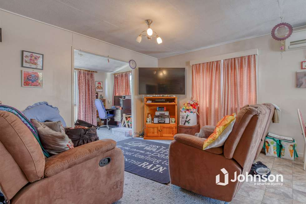 Third view of Homely house listing, 50 Wildey Street, Raceview QLD 4305