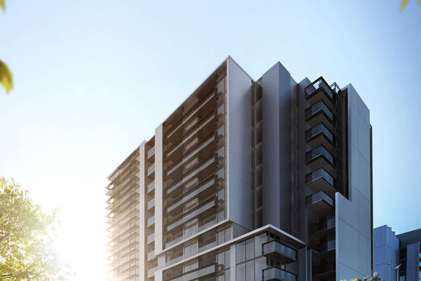 Main view of Homely apartment listing, 11.06/69 Flemington Road, North Melbourne VIC 3051