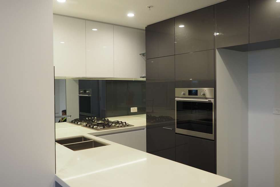 Fifth view of Homely apartment listing, 8.07/69 Flemington Road, North Melbourne VIC 3051