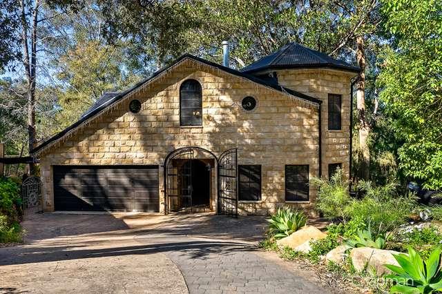 8 Sunland Crescent, Mount Riverview NSW 2774