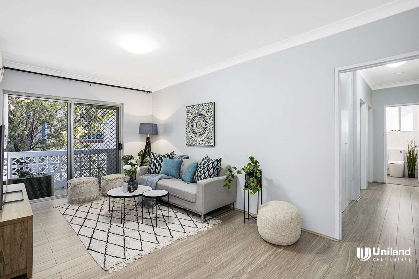 Main view of Homely unit listing, 7/38 Dartbrook Road, Auburn NSW 2144