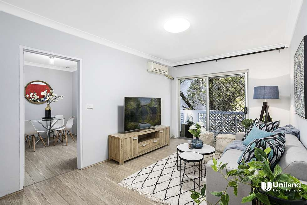 Second view of Homely unit listing, 7/38 Dartbrook Road, Auburn NSW 2144