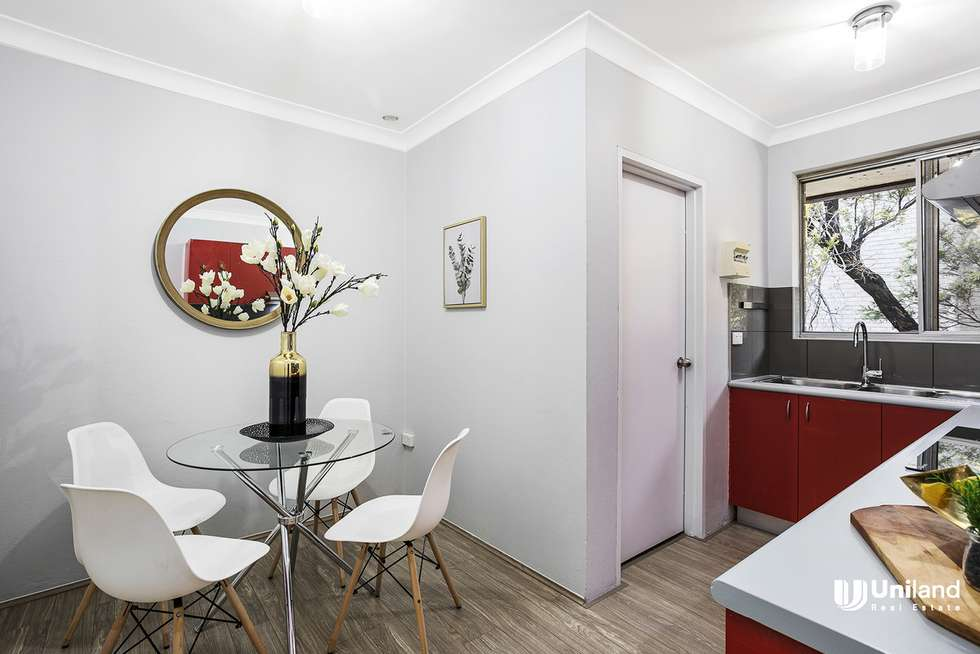Third view of Homely unit listing, 7/38 Dartbrook Road, Auburn NSW 2144