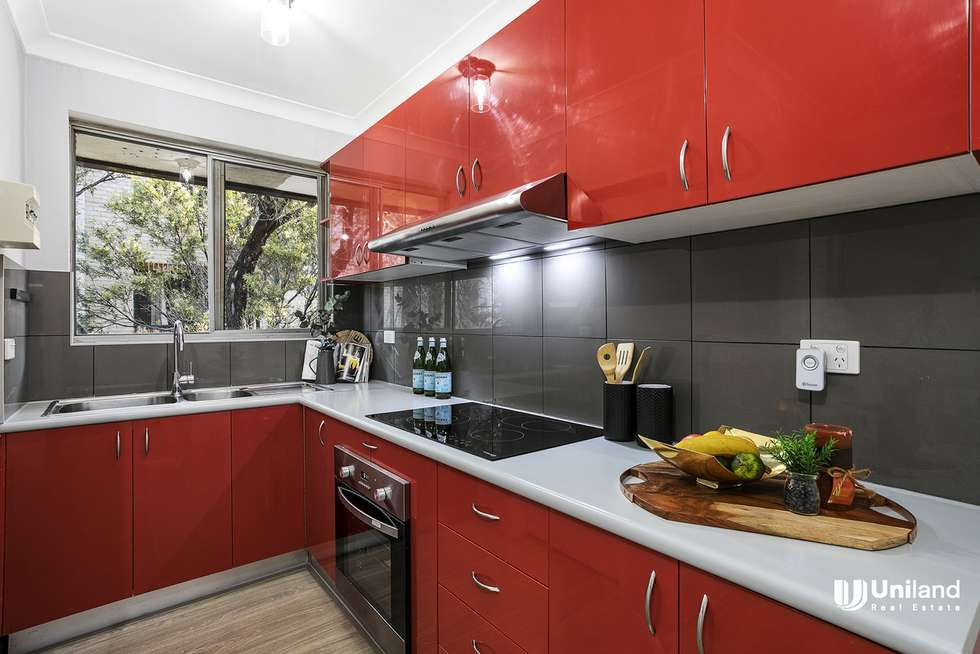 Fourth view of Homely unit listing, 7/38 Dartbrook Road, Auburn NSW 2144