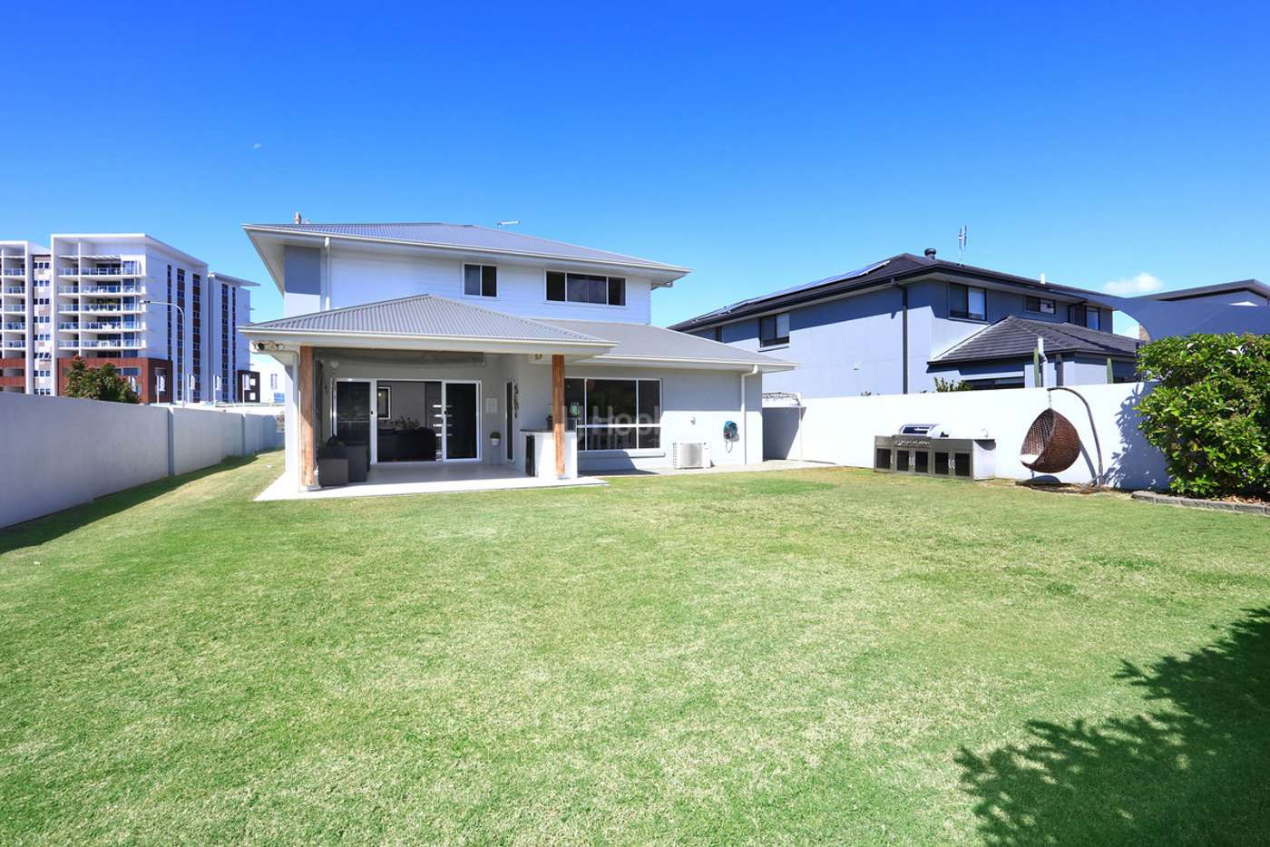 Sixth view of Homely house listing, 1 Harbour Rise, Hope Island QLD 4212