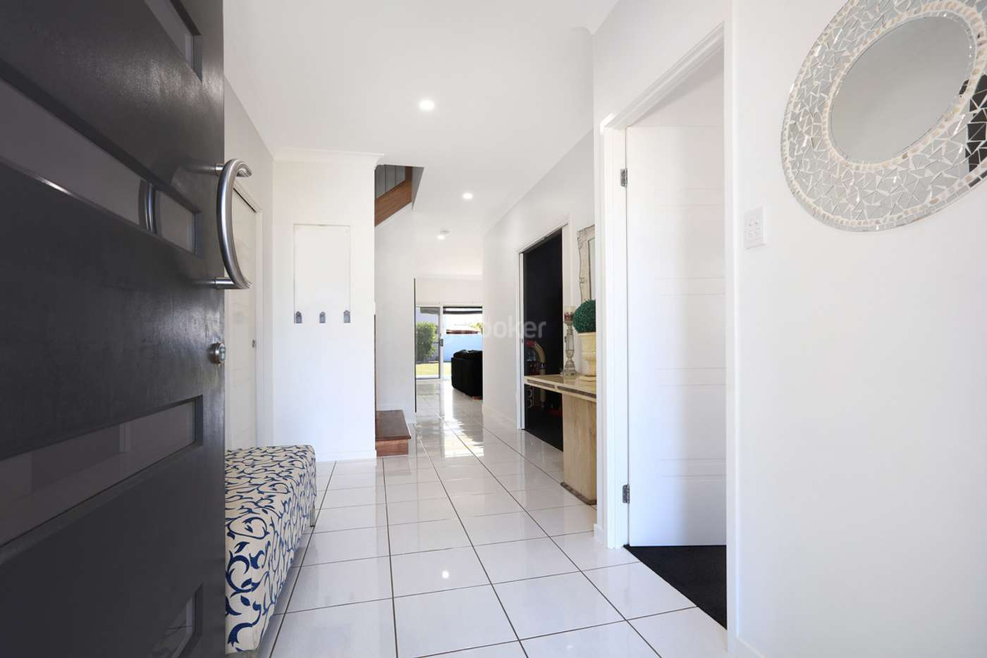 Seventh view of Homely house listing, 1 Harbour Rise, Hope Island QLD 4212