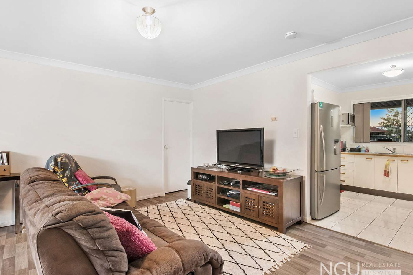 Fifth view of Homely unit listing, 38/34 Thornton Street, Raceview QLD 4305