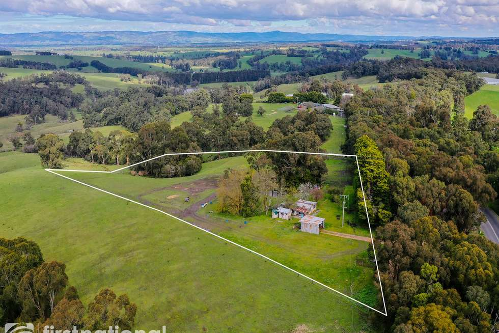 Third view of Homely residentialLand listing, 2422 Old Sale Road, Shady Creek VIC 3821