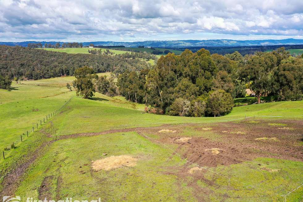 Fourth view of Homely residentialLand listing, 2422 Old Sale Road, Shady Creek VIC 3821