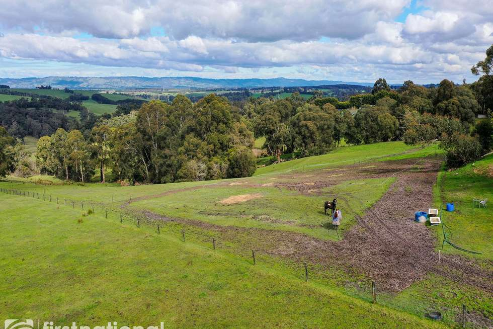 Fifth view of Homely residentialLand listing, 2422 Old Sale Road, Shady Creek VIC 3821