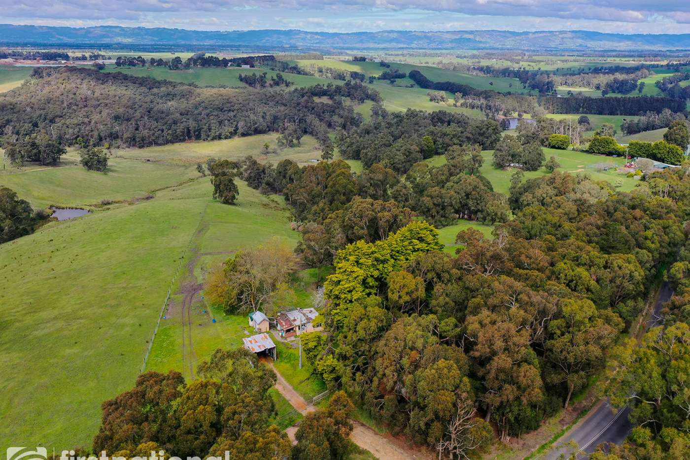 Sixth view of Homely residentialLand listing, 2422 Old Sale Road, Shady Creek VIC 3821