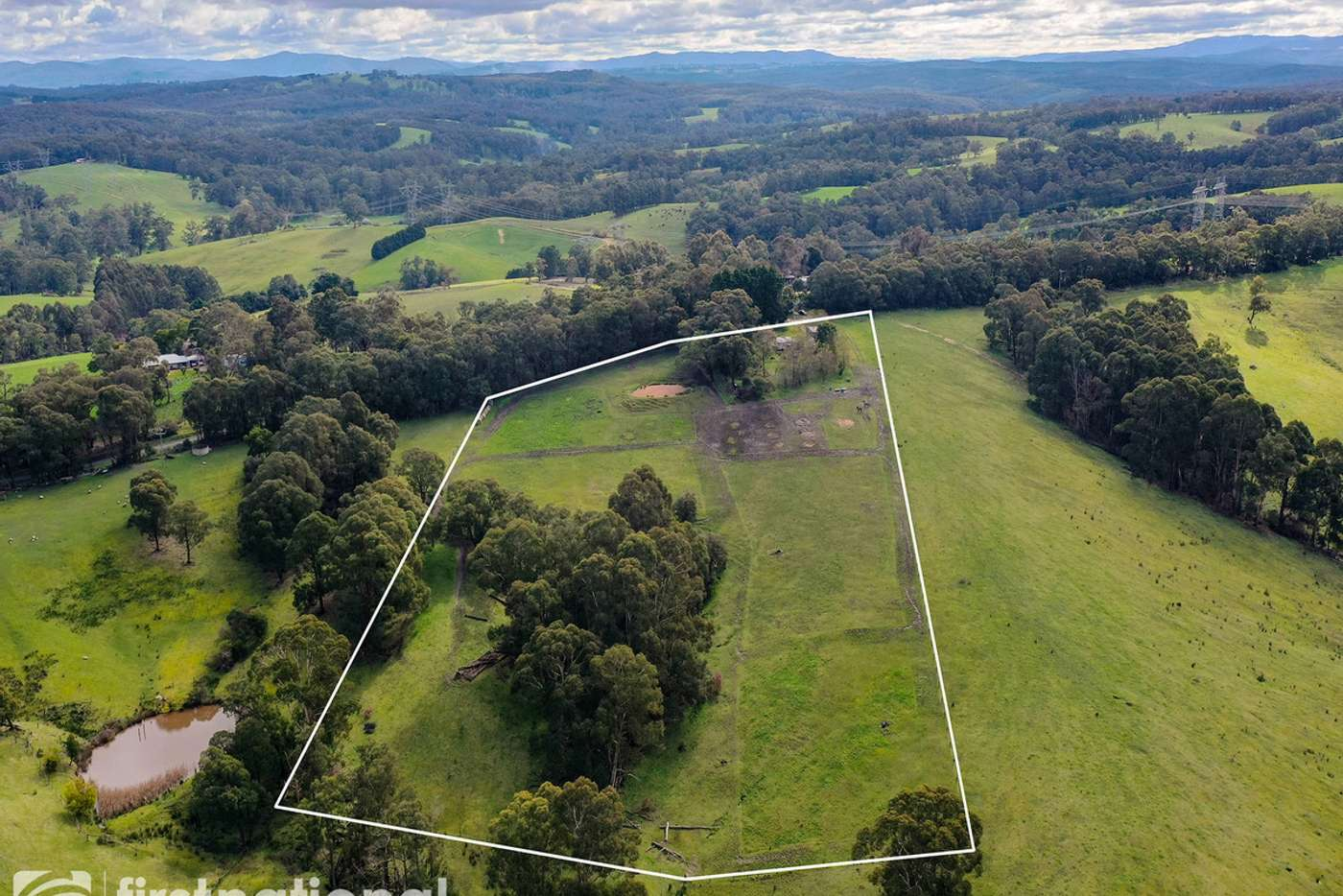 Seventh view of Homely residentialLand listing, 2422 Old Sale Road, Shady Creek VIC 3821