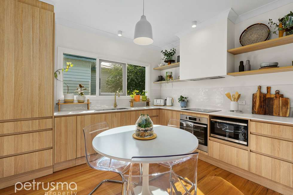 Third view of Homely house listing, 26 Leonard Avenue, Moonah TAS 7009